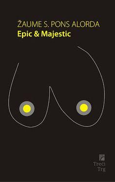 dra: Epic & Majestic, Jaume C. Pons Alorda