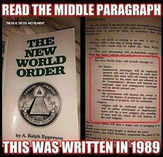 The disease of liberalism in printed form.......