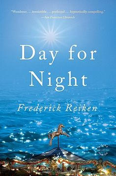 day for night by frederick reiken - Google Search