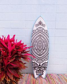 Custom Nomad Surf Boards – Nomad Boutique