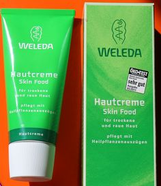 Weleda Skin Food Hautcreme http://mein-stil-helfer.de/schoenheit/gesicht/weleda-skin-food-hautcreme/ #weleda #weledaskinfood #weledacreme #naturkosmetik