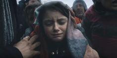 YouTube5,300万再生 衝撃動画の続編ー戦火を逃れ、難民となった少女のその後 | AdGang