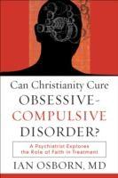 Prezzi e Sconti: Can #christianity cure obsessive-compulsive  ad Euro 15.41 in #Ibs #Libri