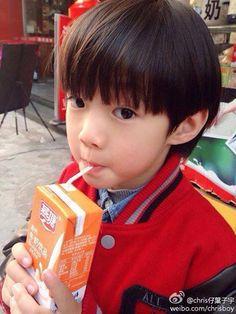 Ye Ziyu - Chris / Baby Luhan