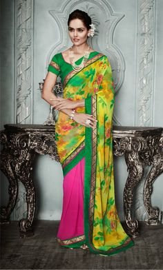 Multi Color Georgette Printed Sarees with Bhagalpuri Blouse   Rate:- 1775/-  Shipping:- Worldwide Shipping Available  India Shipping :- free COD:- available in India  #IndianSaree #EthnicSari #EthinWear #LadiesEthnicWear  #WomenEthnicWear #saree #Fashion #Sari #OnlineShopping #PrintedSaree #GeorgetteSaree #WorldWideShipping #FreeShippingInIndia #CasualSaree #CashOnDelivery #Shopping #Shopaholic  #MothersDay  For orders visit www.baawli.com or Call, Whtsapp or DM on +91 9870725209
