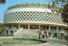 Ministry of Defence sanatorium, Yalta