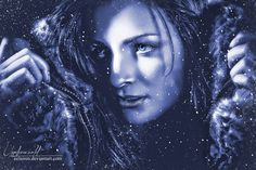 Underworld by Celairen.deviantart.com on @deviantART