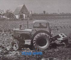 - Foro de tractores antiguos