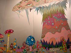 dream-Takashi Murakami