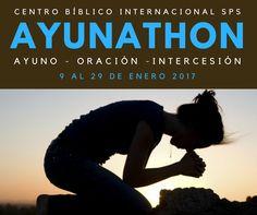 Jornada de Ayuno y Oración en Centro Bíblico Internacional San Pedro Sula
