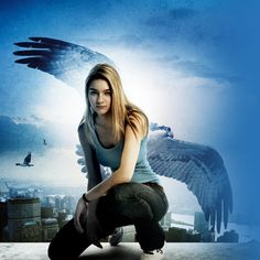 A fanmix inspired by the Maximum Ride series by James Patterson. #MaximumRide #JamesPatterson http://8tracks.com/barbiekait/maximum-ride-by-james-patterson-playlist