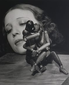 View Lydia with Mannequins, 1932 by Man Ray on artnet. Browse upcoming and past auction lots by Man Ray. Lee Miller, Alfred Stieglitz, Man Ray Photographie, Man Ray Photos, Frances Movie, Vladimir Nabokov, Francis Picabia, Famous Photographers, Portraits
