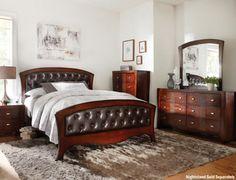 townsend queen bed art van furniture art van furniture pinterest queen beds and mattress