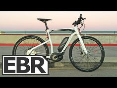 Haibike XDURO Urban S RX Video Review - High Speed Electric Road Bike, Light Weight - YouTube