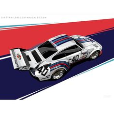 Immortalizing motorsports legends in artwork at Dirtynailsbloodyknuckles.com Link in profile #porsche #911 #porsche911 #porscheart #porschelife #porschemotorsport #porschefans #carart #automotiveart #automotiveapparel #mancave #935 #935k3 #kremer #porsche935 #kremerracing #porschelove #flat6 #luftgekuhlt #dnbk