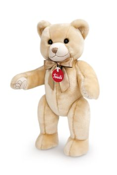 """Trudi Classic Collection - Danny, the """"old style"""" bear"""