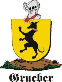 Coats of Arms / Family Crests