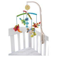 Playgro Toy Box Musical Mobile  #toy #mobile #musicalmobile #crib #babytoy #babytoys #toys