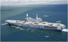 Aircraft Carrier Cavour (550) Italian Navy - Marina Militare