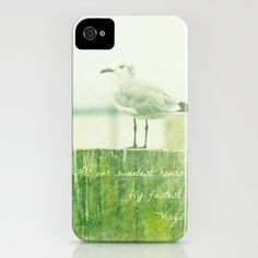 Sweetest Hours iPhone Case by RDelean - $35.00