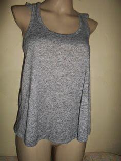Brecho Online - Belas Roupas: Blusa Best Dress