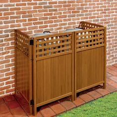 Yard Accessories - Roma Fence Ltd.