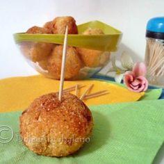 Crocchette di fagioli by Dolcearcobaleno