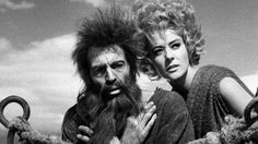Simon of the Desert (1965), by Buñuel