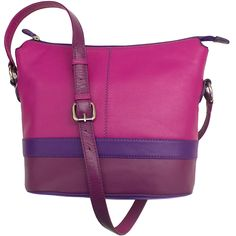multicolor leather berry hobo bag of soft supple leather in lots of great colors.   #multicolor_leather_hobo_bag  #great_color_leather_handbags