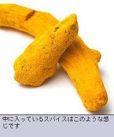ターメリック ブロック - turmeric【50gパック】【レビューで50円キャッシュバック!】