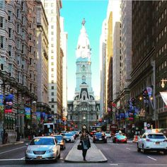 How I used Instagram to create the ultimate Philadelphia bucket list/weekend itinerary!