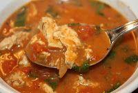 Mama Leone's soup - like market of choice