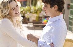 """Laura Chiatti e Riccardo Scamarcio: """"Io che amo solo te"""". http://www.sologossip.com/2015/10/14/laura-chiatti-e-riccardo-scamarcio-io-che-amo-solo-te/"""
