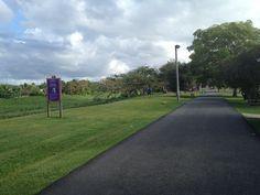Parque Julia De Burgos
