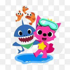 052c28fb4 Pinkfong Baby Shark Song - little baby - Unlimited Download. Kisspng.com.