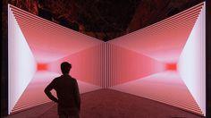 Onion Skin, an installation by Olivier Ratsi [Antivj / Fr] Concept & visual content: Olivier Ratsi Music: Thomas Vaquié Onion Skin is a new immersive…