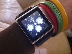 Apple reportedly testing curved glass devices foryourwrist