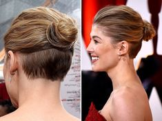 Undercut Hairstyle Long Hair 20 Awesome Undercut Hairstyles For Women Hairstylehub