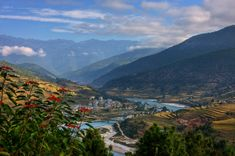 Nepal Bhutan Package: Book online tour package to Nepal Bhutan with Trans India. Explore your Nepal and Bhutan luxury holiday packages and get good offer. Countries To Visit, Countries Of The World, Dark Sense Of Humor, Asia, Cool Backgrounds, Organic Gardening, Organic Farming, Places To Travel, Tourism