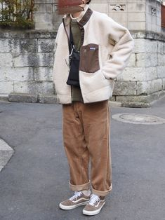 This Article To Suit Your Needs If You Love mens fashion Aesthetic Fashion, Aesthetic Clothes, Look Fashion, Korean Fashion, Autumn Fashion, Mens Fashion, Aesthetic Grunge, Mode Outfits, Retro Outfits