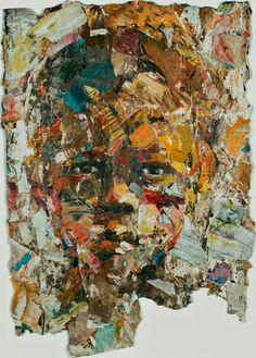 #Africa - Benon Lutaaya South African Artist.  #onlineartgallery - #contemporaryart - online art gallery - contemporary art