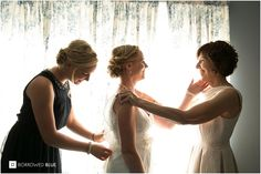 Weddings at Howard County Conservancy by Borrowed Blue Photography  ||  www.borrowedbluephoto.com