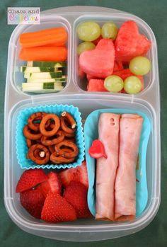 Gluten Free School Lunch Ideas