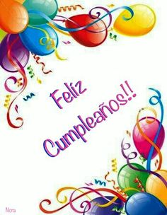 28 Best Happy Birthday In Spanish Images Birthday Wishes Happy