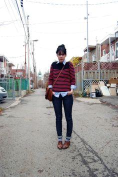 izzy ofyeye! style blog.