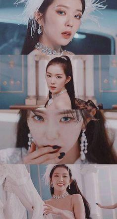 Red Velvet アイリーン, Irene Red Velvet, Red Velvet Seulgi, Velvet Wallpaper, K Wallpaper, Kpop Girl Groups, Kpop Girls, Asian Music Awards, Psycho Wallpaper