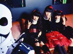 Why,Baby,Why?: BABYMETAL 4