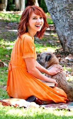 Zoe Kazan as Ruby Sparks (2012)