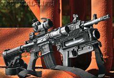 HK's Grenade Launchers