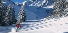 Hotel Portetta, Courchevel 1650, France - ski in Les 3 Vallees - http://www.movemountainstravel.com/offer/hotel-portetta/